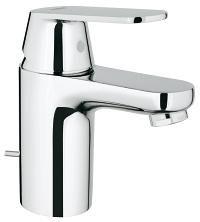 Mitigeur lavabo Eurosmart Cosmopolitan lavabo taille S