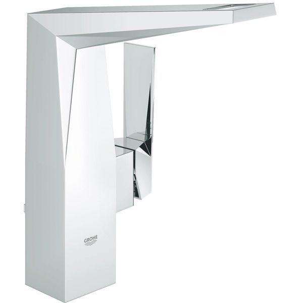 Mitigeur lavabo Grohe Allure Brilliant  bec haut 23109000
