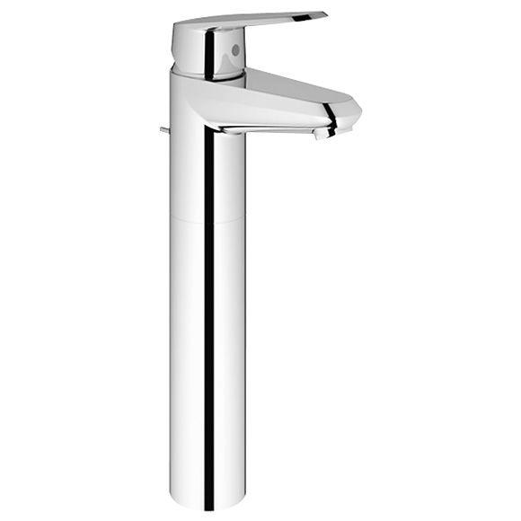 Mitigeur lavabo Grohe Eurodisc cosmopolitain version réhaussé 23055002