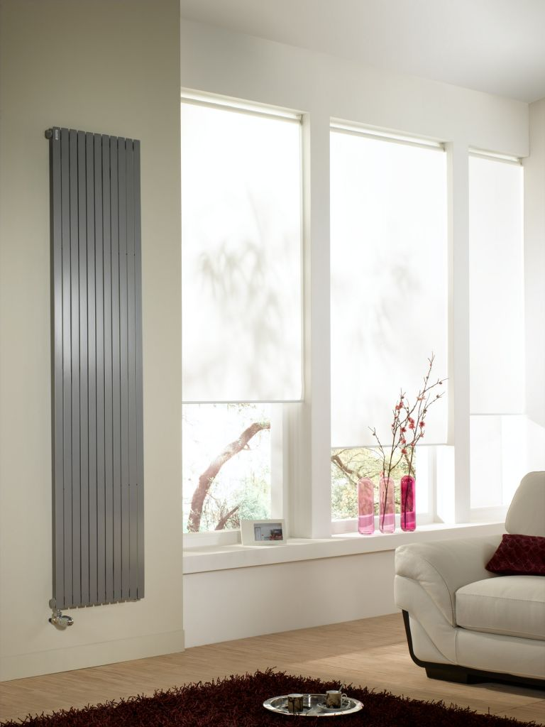 radiateur chauffage central acova altai vertical double hyd. Black Bedroom Furniture Sets. Home Design Ideas