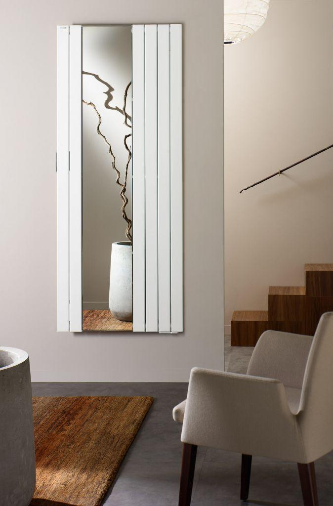 Radiateur Chauffage central Acova Fassane miroir double (MXD)