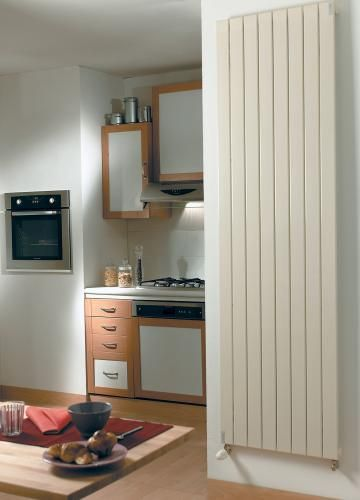 radiateur chauffage central acova fassane vertical hx. Black Bedroom Furniture Sets. Home Design Ideas