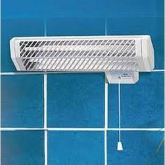 radiateur infrarouge 600w avec minuterie airelec solaris 2 a687725. Black Bedroom Furniture Sets. Home Design Ideas